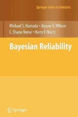 Bayesian Reliability (Paperback)