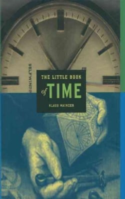 The Little Book of Time (Paperback)