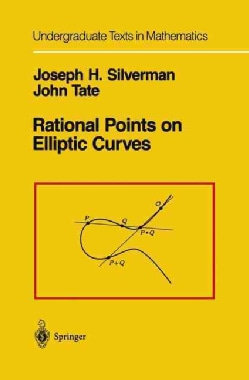 Rational Points on Elliptic Curves (Paperback)