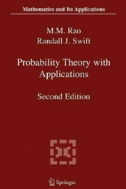 Probability Theory With Applications (Paperback)