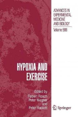 Hypoxia and Exercise (Paperback)