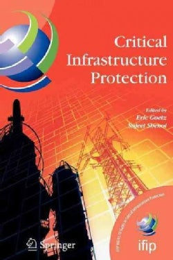 Critical Infrastructure Protection (Paperback)