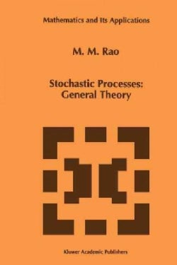 Stochastic Processes: General Theory (Paperback)