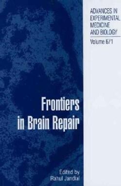Frontiers in Brain Repair (Hardcover)
