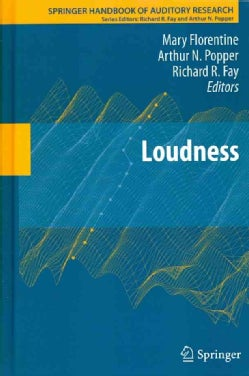 Loudness (Hardcover)