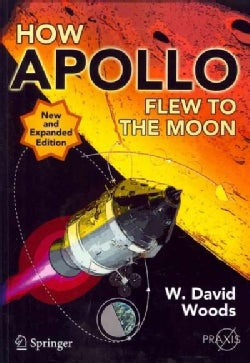How Apollo Flew to the Moon (Paperback)