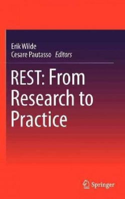 Rest: From Research to Practice (Hardcover)