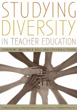 Studying Diversity in Teacher Education (Paperback)