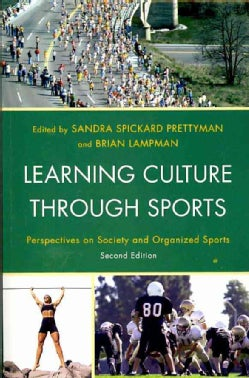 Learning Culture Through Sports (Paperback)