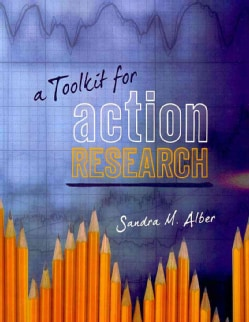 A Toolkit for Action Research (Paperback)