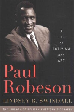 Paul Robeson: A Life of Activism and Art (Paperback)