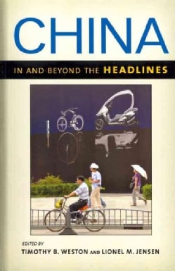 China in and Beyond the Headlines (Hardcover)