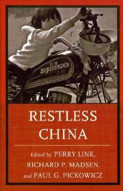 Restless China (Hardcover)