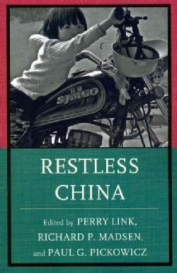 Restless China (Paperback)