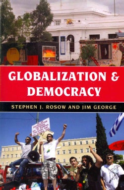 Globalization and Democracy (Paperback)