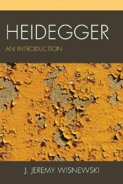Heidegger: An Introduction (Paperback)