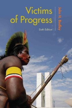 Victims of Progress (Paperback)