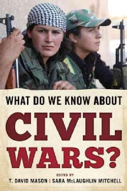 What Do We Know about Civil Wars? (Paperback)