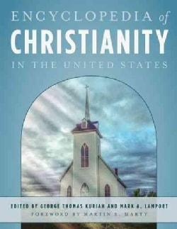 Encyclopedia of Christianity in the United States (Hardcover)