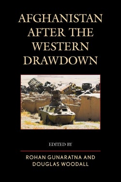 Afghanistan After the Western Drawdown (Hardcover)