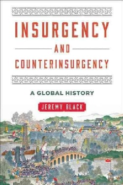 Insurgency and Counterinsurgency: A Global History (Paperback)