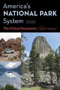 America's National Park System: The Critical Documents (Paperback)