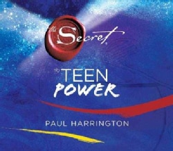 The Secret to Teen Power (CD-Audio)