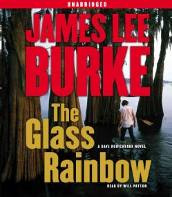 The Glass Rainbow (Compact Disc)
