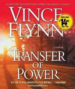 Transfer of Power (CD-Audio)
