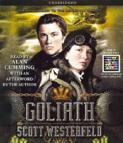 Goliath (CD-Audio)