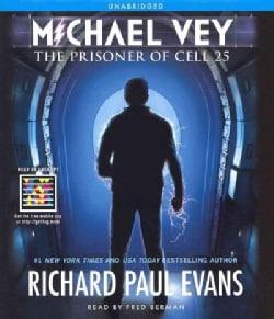 Michael Vey: The Prisoner of Cell 25 (CD-Audio)