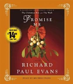 Promise Me (CD-Audio)