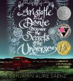 Aristotle and Dante Discover the Secrets of the Universe (CD-Audio)