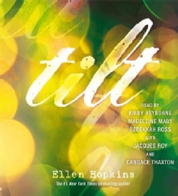 Tilt (CD-Audio)