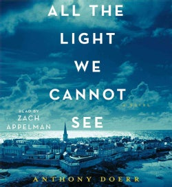 All the Light We Cannot See (CD-Audio)