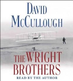 The Wright Brothers (CD-Audio)