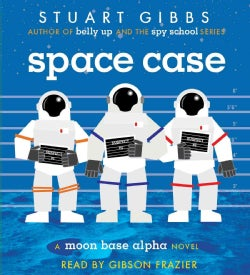 Space Case (CD-Audio)