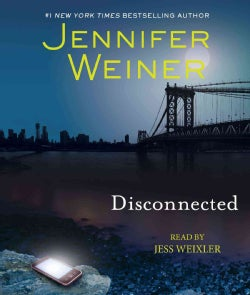 Disconnected (CD-Audio)
