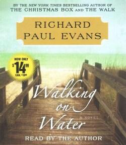 Walking on Water (CD-Audio)