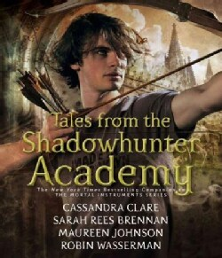 Tales from the Shadowhunter Academy (CD-Audio)