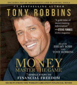 Money: Master the Game: 7 Simple Steps to Financial Freedom (CD-Audio)