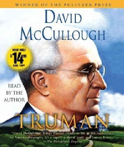 Truman (CD-Audio)