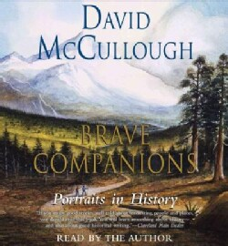 Brave Companions: Portraits in History (CD-Audio)