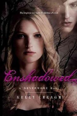 Enshadowed (Paperback)