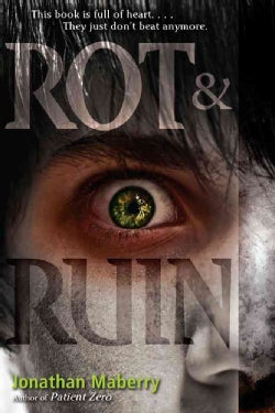 Rot & Ruin (Paperback)