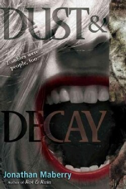 Dust & Decay (Paperback)