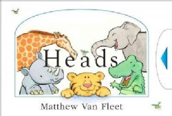 Heads (Hardcover)