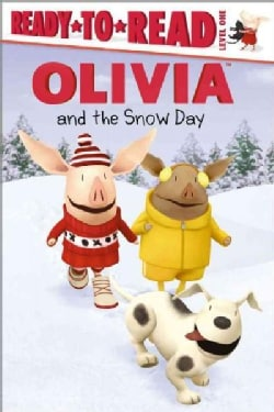 Olivia and the Snow Day (Paperback)