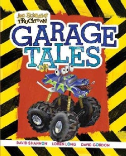 Garage Tales (Hardcover)