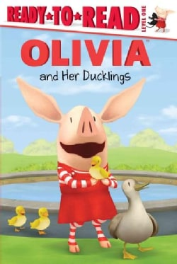 Olivia and Her Ducklings (Hardcover)